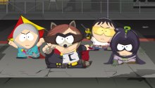 Estas son algunas de las novedades de South Park: The Fractured But Whole