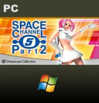 Space Channel 5: Part 2 PC