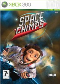 Space Chimps Xbox 360