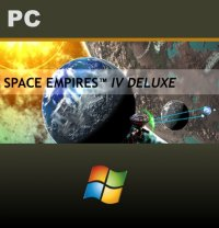 Space Empires IV Deluxe PC