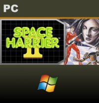 Space Harrier II PC