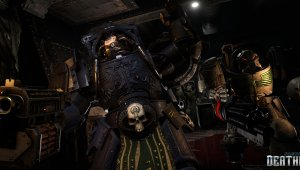 Space Hulk: Deathwing también llegará a PlayStation 4 y Xbox One