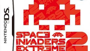 Space Invaders Extreme 2 en otoño