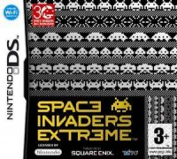 Space Invaders Extreme Nintendo DS