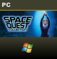 Space Quest Collection PC