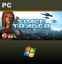 Space Trader: Merchant Marine PC