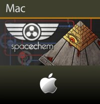 SpaceChem Mac