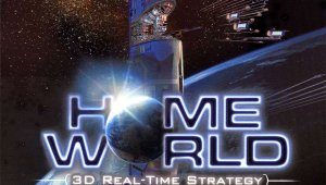 Gearbox Software adquiere oficialmente 'Homeworld'