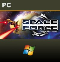 SpaceForce Rogue Universe PC