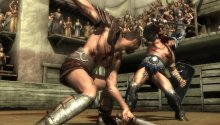 Tráiler debut de Spartacus Legends