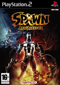 Spawn: Armageddon Playstation 2