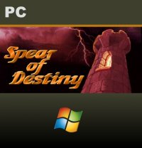 Spear of Destiny PC