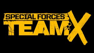 Tráiler de 'Special Forces: Team X'