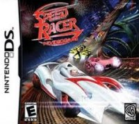Speed Racer Nintendo DS