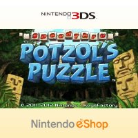 Speed Thru: Potzol's Puzzle Nintendo 3DS