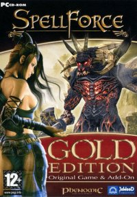 SpellForce: Gold Edition PC