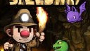 Spelunky recibe desafios diarios en Playstation 3 y Playstation Vita