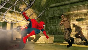 Ya disponible el Cosmic DLC para Spider-Man: Dimensions