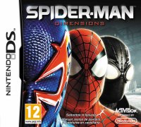 Spider-man: Dimensions Nintendo DS