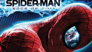 Tráiler de Spider-Man: Edge of Time para N3DS