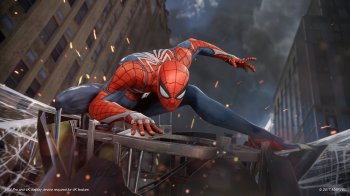 Batman Arkham, gran inspiración de Spider-Man PS4, según Marvel Games