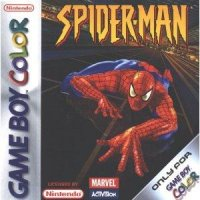 Spider-Man Game Boy Color