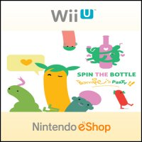 Spin the Bottle: Bumpie's Party Wii U