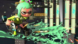 Top ventas UK (24-07-2017): Splatoon 2 debuta pero no consigue el liderato