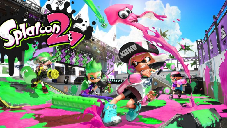 Análisis Splatoon 2 (Switch)