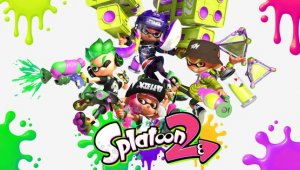 Splatoon 2, para Nintendo Switch, recibe la actualización 3.2.0