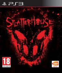 SplatterHouse PS3