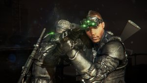 Splinter Cell: Black List ya es gold