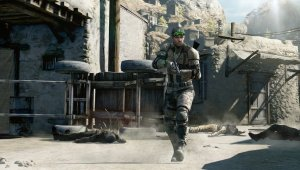 [Rumor] Amazon fecha a 'Splinter Cell: Blacklist' para marzo de 2013