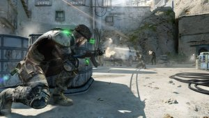 Nuevo trailer de Splinter Cell: Blacklist
