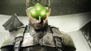 Gameplay de ocho minutos de 'Splinter Cell: Blacklist'