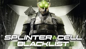 Spot CGI de Splinter Cell: BlackList