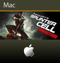 Splinter Cell: Conviction Mac