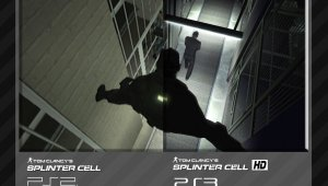 Actualización disponible para Splinter Cell HD Trilogy
