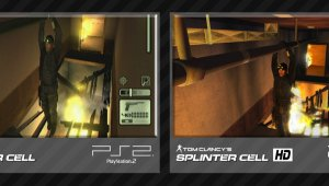 Splinter Cell Trilogy Hd, hoy en PSN