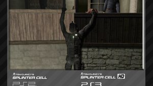 Tráiler de lanzamiento de Tom Clancy's Splinter Cell Classic Trilogy HD