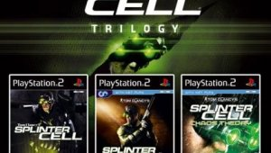 Splinter Cell Trilogy HD se retrasa hasta septiembre