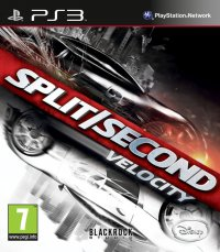 Split/Second: Velocity PS3