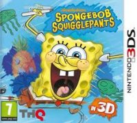 SpongeBob SquigglePants Nintendo 3DS