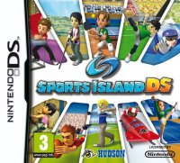 Sports Island DS Nintendo DS