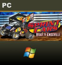 Sprint Cars Road to Knoxville PC