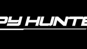Anunciado Spy Hunter para 3DS y Vita
