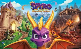 Análisis Spyro Reignited Trilogy (PS4 One)