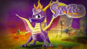 Spyro the Dragon recibirá una espectacular figura de manos de First 4 Figures