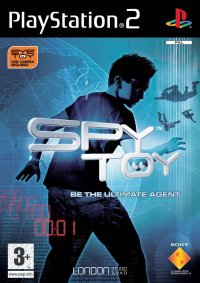 SpyToy Playstation 2