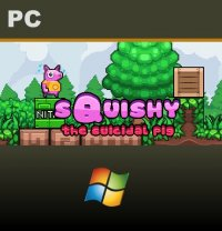 Squishy The Suicidal Pig PC